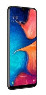 Celular Samsung Galaxy A20 Dual Chip 32gb 4g