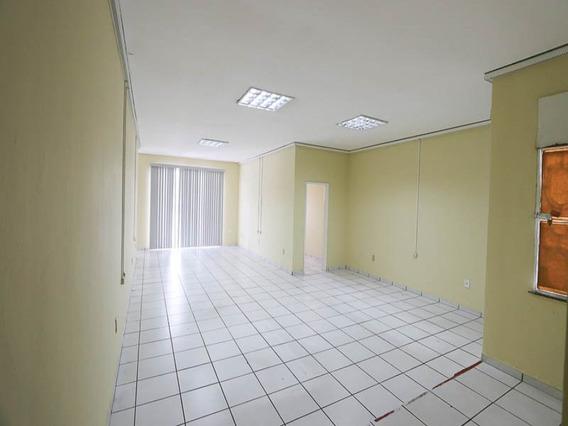 Alugo Prédio Comercial Ideal Para Clinicas E Repartições Publicas - Pt Japura - 33915076