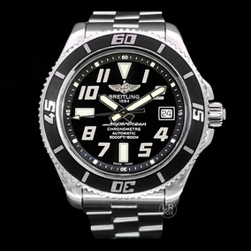 Breitling Superocean 42mm Automatic 2011
