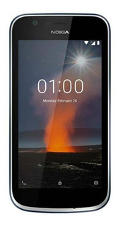 Nokia 1 8 GB Azul oscuro 1 GB RAM