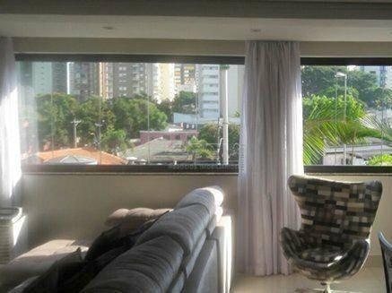 Imagem 1 de 17 de Apartamento Com 4 Dormitórios À Venda, 175 M² Por R$ 1.250.000,00 - Jardim - Santo André/sp - Ap10721