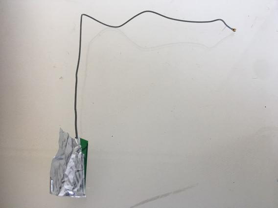 Cabo Antena Da Rede Do Ultrabook Lg Lgu46 U460 Frete 15,00