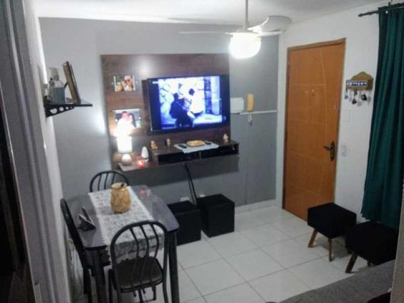 Apartamento-à Venda-taquara-rio De Janeiro - Brap00079