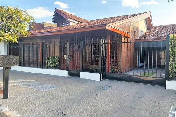 Casa En Venta Con Fondo Pileta Y Cochera 4 Amb