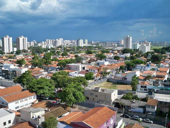 Apartamento Residencial À Venda, Vila Adyana, São José Dos Campos. - Ap3266