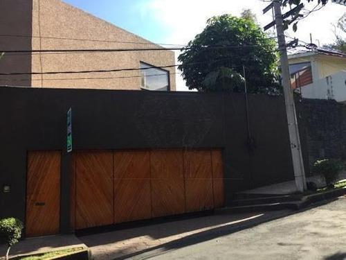 Calle Charrería, Casa A La Venta, Colina Del Sur (lg)