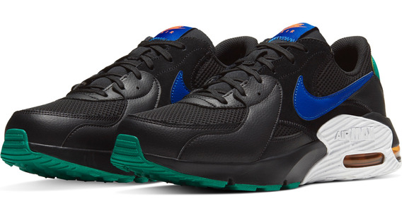 Tenis Para Hombre Nike Air Max Excee