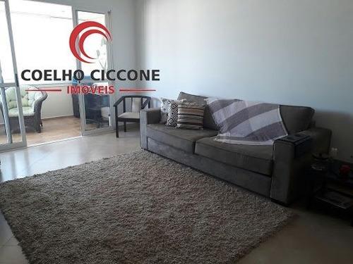 Imagem 1 de 7 de Compre Apartamento Em Barcelona - V-2246