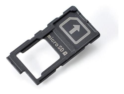 Bandeja Sim Card Porta Sim Sony Xperia Z3 Plus Z4 Z5 Premium