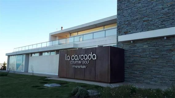 Lote La Cascada -country Glof-edisur-