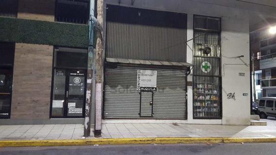 Alquiler De Local En Quilmes Centro