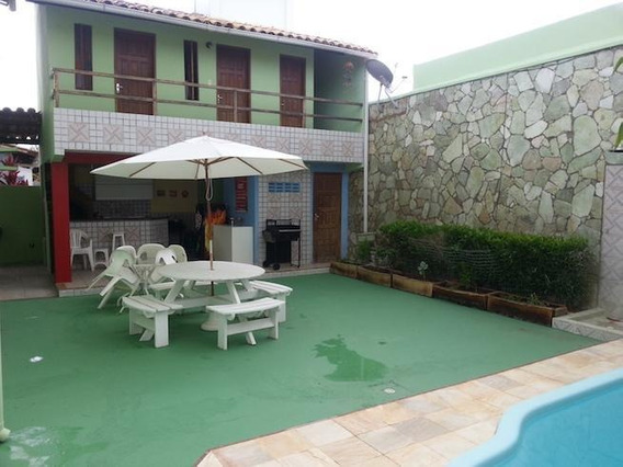 Casa Para Venda Em Salvador, Piatã, 6 Dormitórios, 3 Suítes, 5 Banheiros, 4 Vagas - Mm 1315