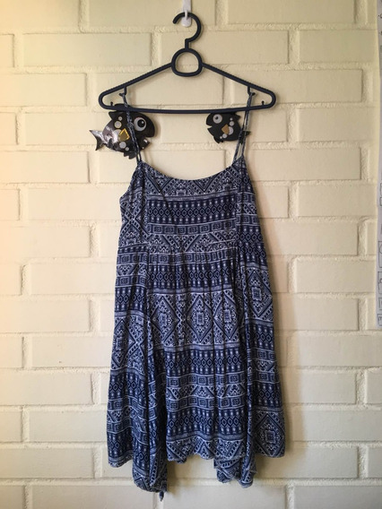 Vestido Index Talla Xs/s
