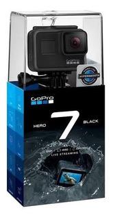 Video Cámara Gopro Hero 7 Black 4k / 60fps