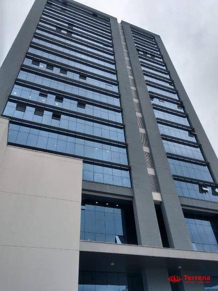 Sala À Venda, 59 M² Por R$ 330.000,00 - Garcia - Blumenau/sc - Sa0048