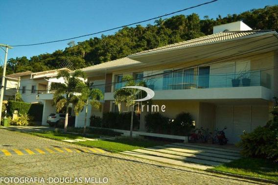 Casa Com 5 Dormitórios À Venda, 770 M² Por R$ 5.900.000,00 - Camboinhas - Niterói/rj - Ca0810