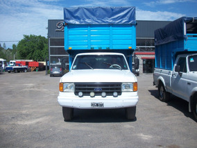 Ford F-350 M/perking Caja Mudancera Excelente Estado .