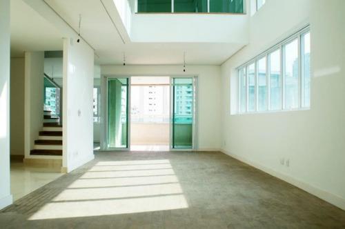 Apartamento - Itaim Bibi - Ref: 3706 - V-18208
