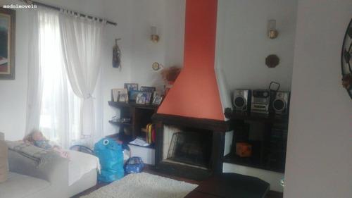 Casa Para Venda Em Mogi Das Cruzes, Vila Oliveira, 4 Dormitórios, 1 Suíte, 4 Banheiros, 4 Vagas - 2846_2-1113926