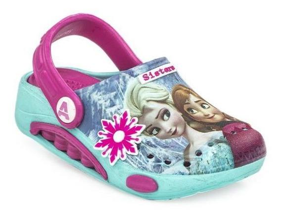 Addnice A9 Clog Frozen Summer Kids Mt Mode2102