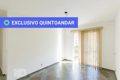Apartamento No 3º Andar Com 2 Dormitórios E 1 Garagem - Id: 892930672 - 230672