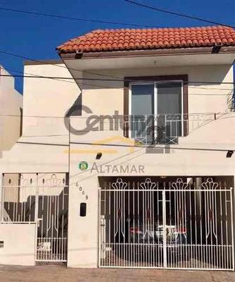 Casa Residencial En Venta, Col. Jesus Luna Luna, Cd. Madero, Tamaulipas.
