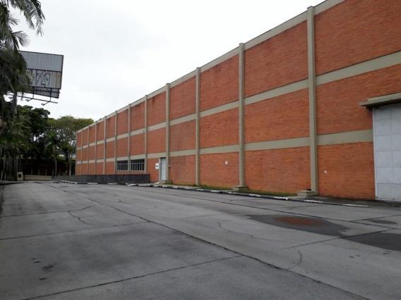 Galpão Pauliceia São Bernardo Campo Sp. Industrial,comercial