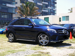 Mercedes Benz Clase Gle 4.7 Suv 500 Biturbo At 2016
