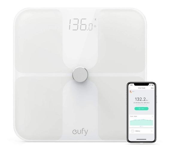 Bascula Inteligente Eufy Bodysense Smart Scale With Bluetoot