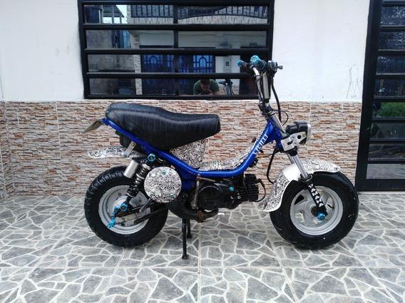 Yamaha Lb 80 Chappi