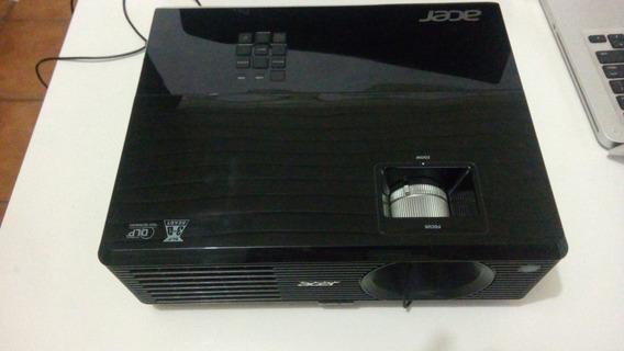 Vendo Projetor Acer X1211k Usado
