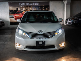 Toyota Sienna 3.5 Limited V6 At