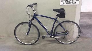 Bicicleta Jamis Citizen 2 Large C/susp 24 Velocidades Rod:29