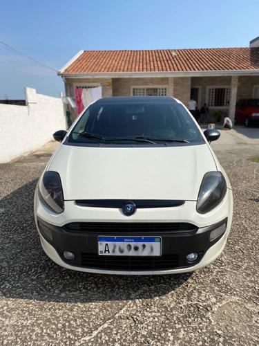 Imagem 1 de 6 de Fiat Punto 2016 1.4 Attractive Flex 5p
