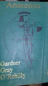 Anatomia- Gardner - Gray - O