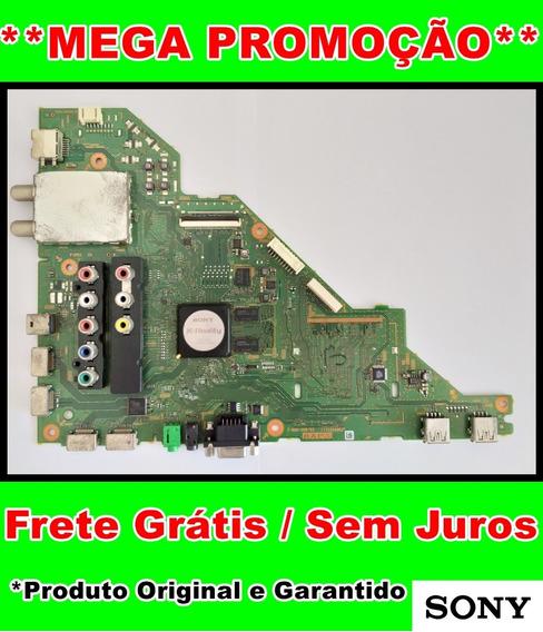 Placa Principal Tv Sony Kdl-32ex555 * Promoção *