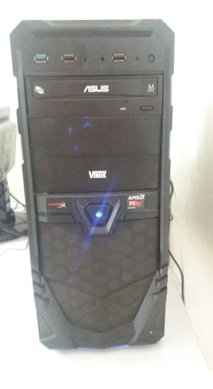Vendo Pc Amd Fx6300