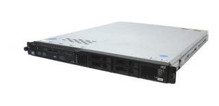 Server System X3250 M4
