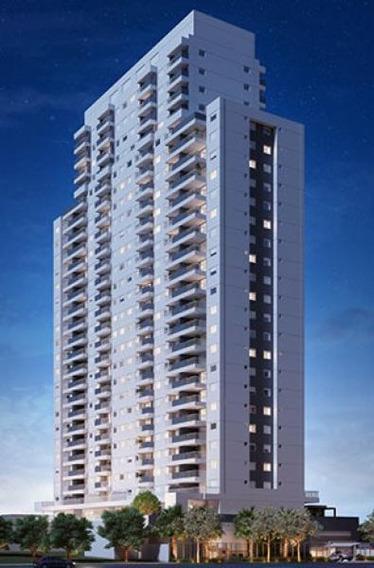 Apartamento Para Venda Em São Paulo, Barra Funda, 2 Dormitórios, 1 Suíte, 1 Banheiro, 1 Vaga - Tendência_1-991347