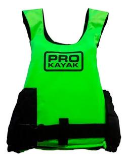 Chaleco Salvavidas Aquafloat Pro Kayak El Jabali