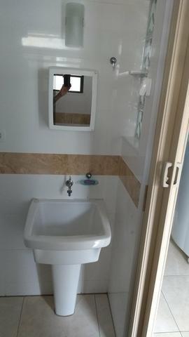 Kitnet Com 1 Dormitório À Venda, 32 M² Por R$ 185.000 - José Menino - Santos/sp - Kn0510