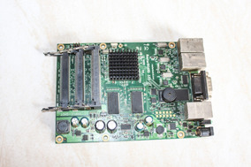 Mikrotik Routerboard Rb 333