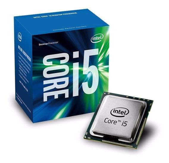 Intel Core I5-7400 3 Ghz Lga 1151