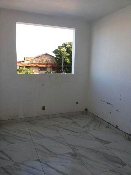 Apartamento Com 2 Quartos Para Comprar No Nacional Em Contagem/mg - 40219