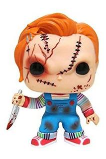 Funko Pop Chucky Cine Horror Figura Acción Figura Coleccion