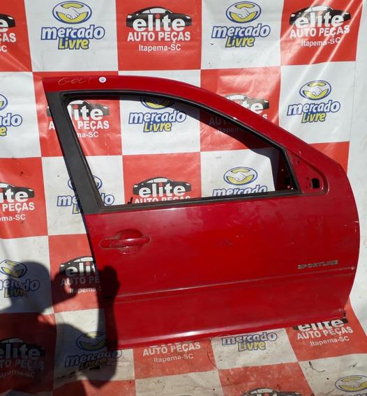 Porta Dianteira Lado Direito Golf Sportline Usado