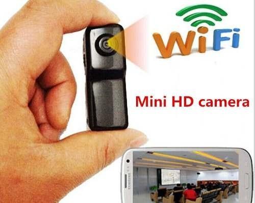 video camara espia para android