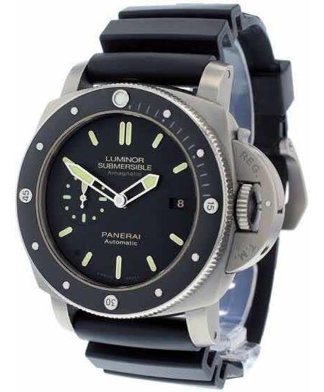 Relógio Panerai Amagnetic