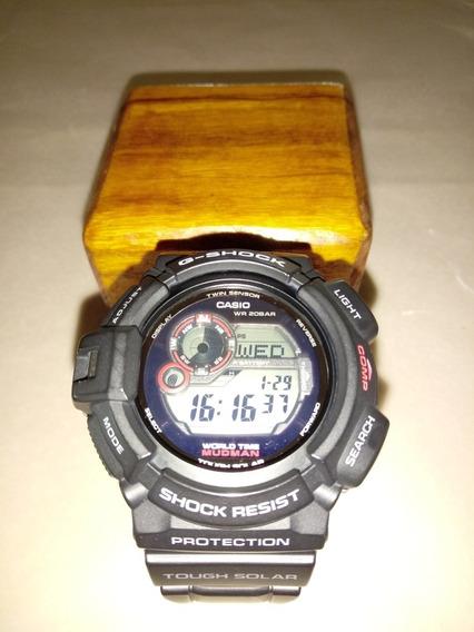Casio G Shock Mudman G9300