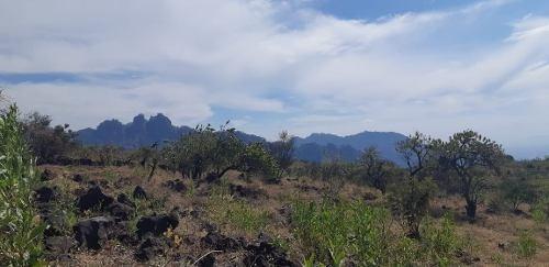 Imagen 1 de 5 de Terreno Con Bonita Vista Panorámica